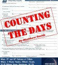 Counting the Days Poster - 01.02.14