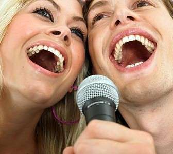 singingvocal