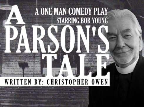 A Parson's Tale