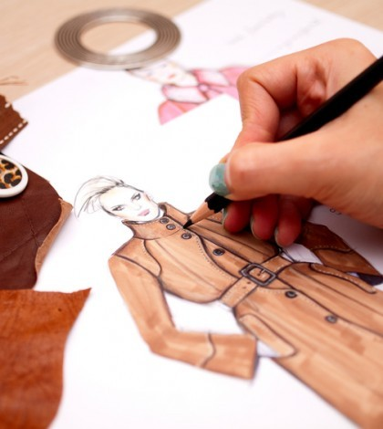 How to become a Fashion Design