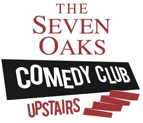 Manchester Comedy Club Seven Oaks Comedy Night