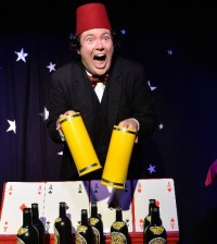 The Tommy Cooper Show