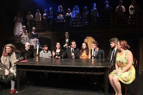 The-Addams-Family-Table