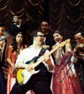 Buddy Holly Story Manchester Palace Theatre 2017