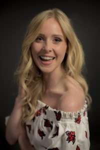 Diana Vickers - Son Of A Preacher Man - Manchester Palace Theatre